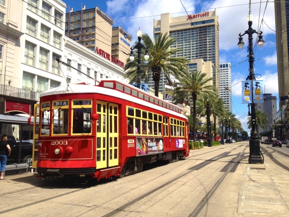 Canal_Streetcar_in_New_Orleans,_Louisiana,_USA